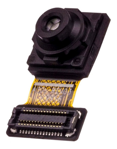 Imagen 1 de 5 de Camara Frontal Compat. C/ Samsung A30s Cld. Original
