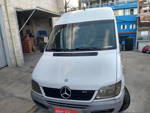 Mercedes Bens Sprinter Cdi 313 Cdi 313 Luxo 2.2 16