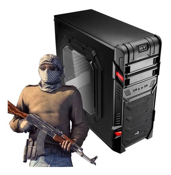 Cpu Gamer Intel I7 16gb Gtx 1050ti Ssd 240gb Hd 1tb Promoção