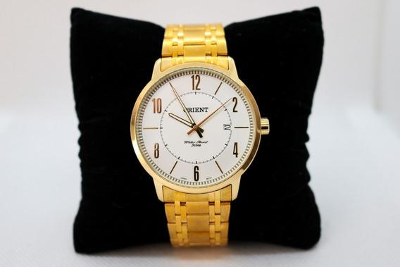 Relógio Masculino Orient Gold