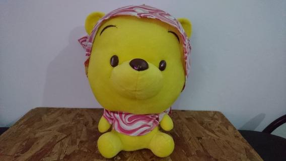 Pelúcia Ursinho Pooh Baby