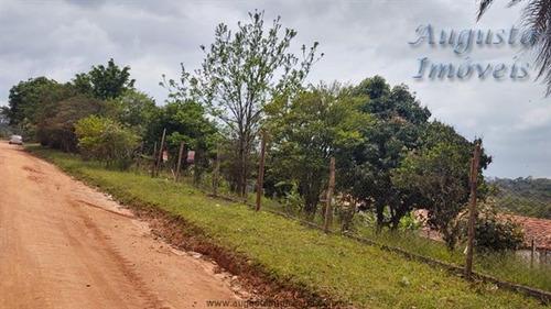 Terrenos À Venda  Em Mairiporã/sp - Compre O Seu Terrenos Aqui! - 1450189