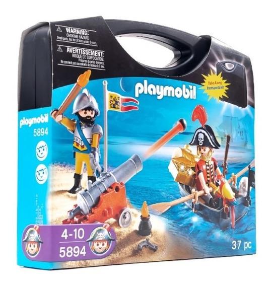 Playmobil - Maleta Piratas