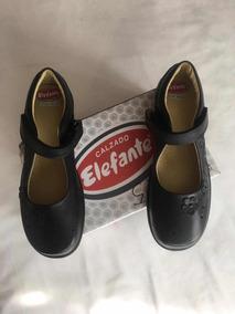 Elefante Zapatos Para Dama 25mex
