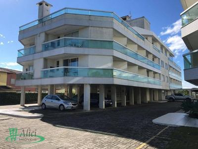 Apartamento Com 1 Dormitório Para Alugar Por R$ 3.000/mês - Morro Das Pedras - Florianópolis/sc - Ap0549