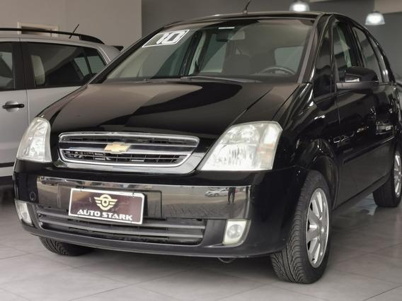 Chevrolet Meriva 1.8 Mpfi Premium 8v Flex 4p Automatizado