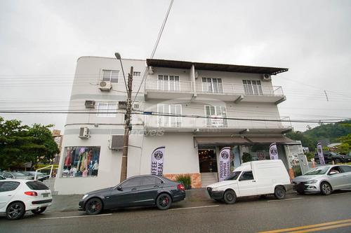 Imagem 1 de 9 de Sala Comercial Próximo Ao Centro Clínico Blumenau No Garcia  - 35711900l