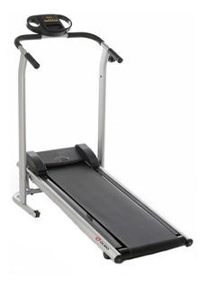 Cinta de correr magnética Olmo Fitness 31