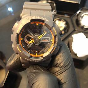 Relógio Casio Gshock Ga110ts-1a4 Original
