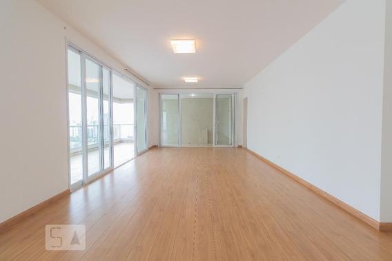 Apartamento No 18º Andar Com 4 Dormitórios E 4 Garagens - Id: 892976939 - 276939