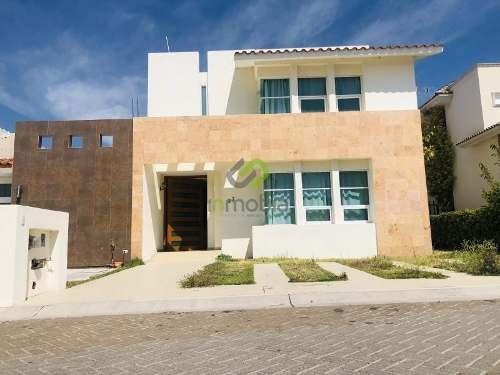 Casa Sola En Renta Residencial Las Plazas