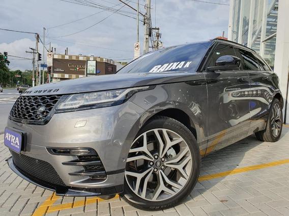 Land Rover Range 2.0 P250 Gasolina R-dynamic Se Automáti...
