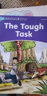 Libro The Tough Task Editorial Oxford Inglés