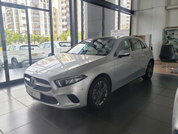 Mercedes-benz Clase A A 200 Hb 2020