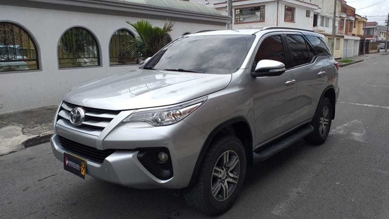 Toyota Fortuner At 2.7 Full Equipo