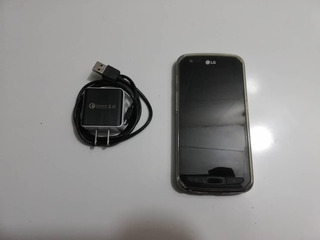 Telefono Lg X Venture Resistente A Golpes, Agua Y Polvo