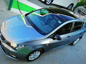 Seat Ibiza 1.6 Blitz 5p 2016