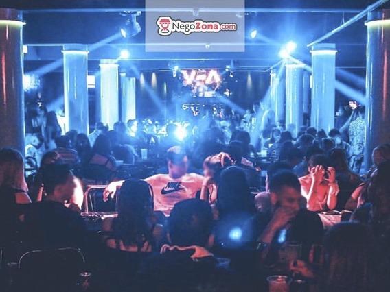 Fondo De Comercio - Discoteca / Cantina / Salón De Eventos - Rosario