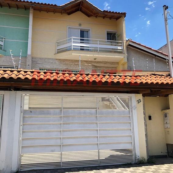 Sobrado Em Vila Romero - São Paulo, Sp - 314591