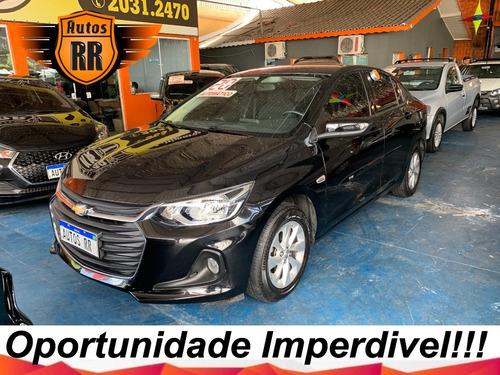 Chevrolet Onix Plus 1.0 Lt Turbo Aut. 4p