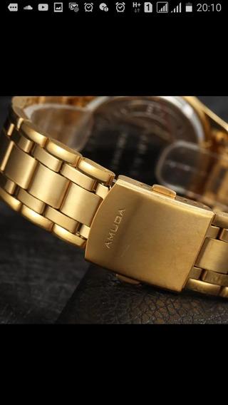 Relógio Amuda