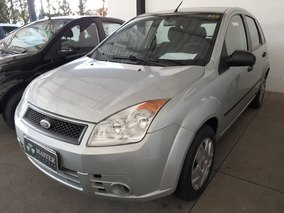 Ford Fiesta 1.0 Flex