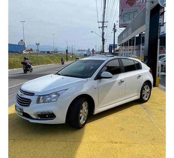 Chevrolet Cruze Ltz Hb