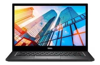 Notebook Dell I5 Latitude 8gb 256ssd Win 10p 3grt Teclado Con Ñ Gtia De Tienda Oficial - Factura A Y B