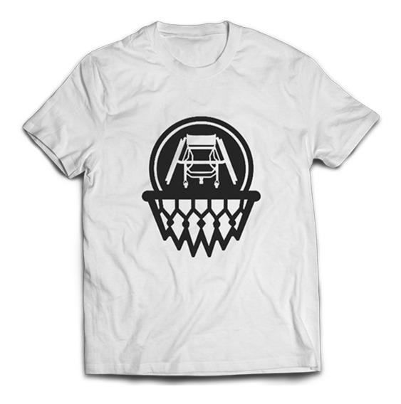 Remera Basketball