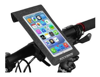 Capa Celular Rockbros Mesa P/ Smartphone Até 6 Polegadas
