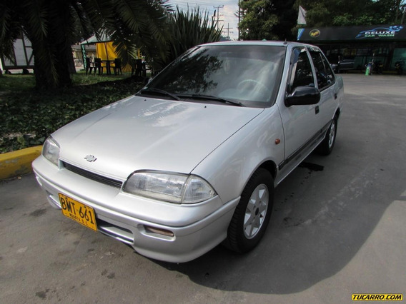 Chevrolet Swift 1300 Mt