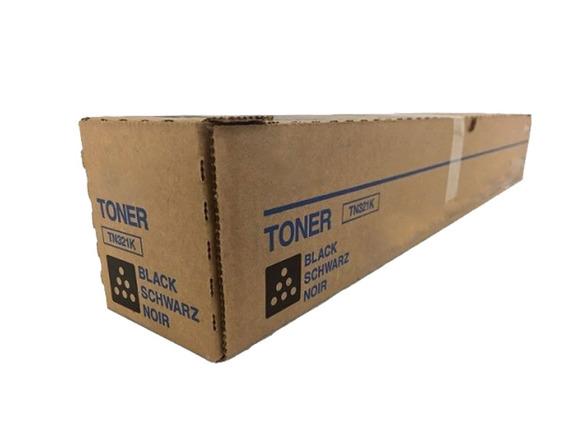 Toner Konica Minolta Tn321 Bizhub C224 C284 C364 Black - Compativel