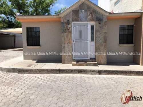 Casa Sola En Venta Venta Col. Santa Rosa Chihuahua $1,340,000