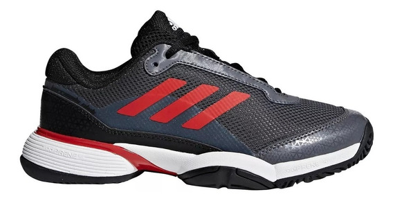 Zapatillas Nene adidas Tenis Junior Barricade Club Xj