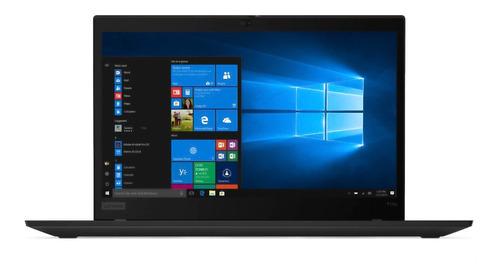 Notebook Lenovo T14s I7 16g 512 14 W