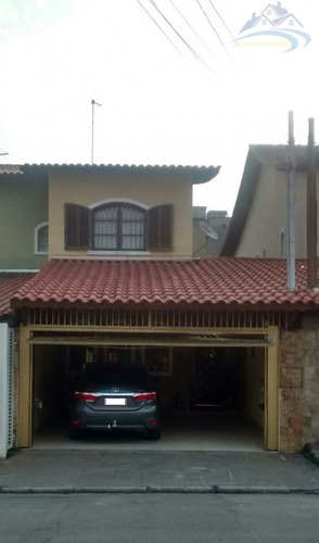 Aluguel Sobrado Guarulhos  Brasil - So0341-a
