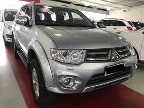 Mitsubishi Pajero Dakar 3.5 Hpe Flex Aut. 5p