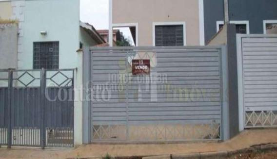 Casa Em Atibaia/sp Ref:ca0134 - Ca0134