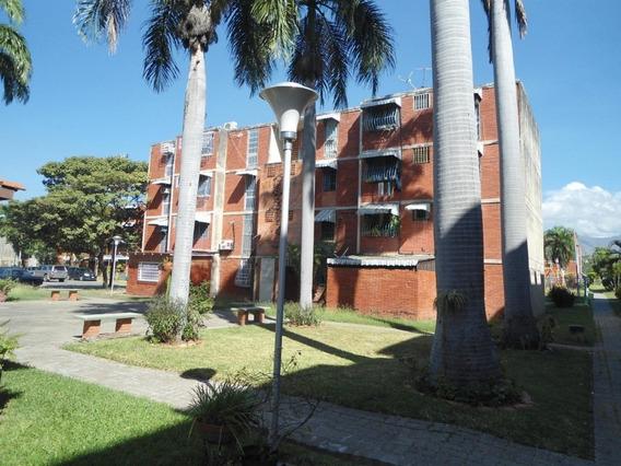 Apartamento Venta Urb Fundacion Maracay Ii Aragua Mj 20-979