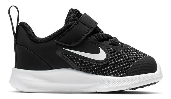 Zapatillas Nike Downshifter 9 De Niños Running