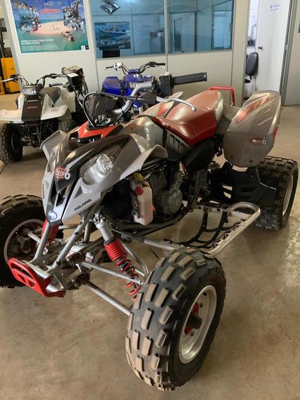 Polaris Predator 500cc
