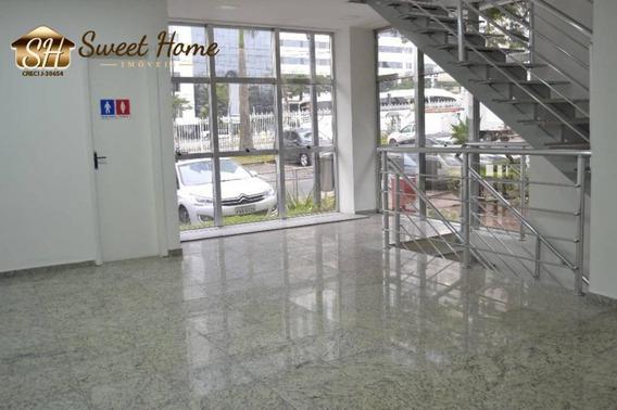 Prédio No Centro Comercial Alphaville 4 Salas, 232 M² - Sh1583