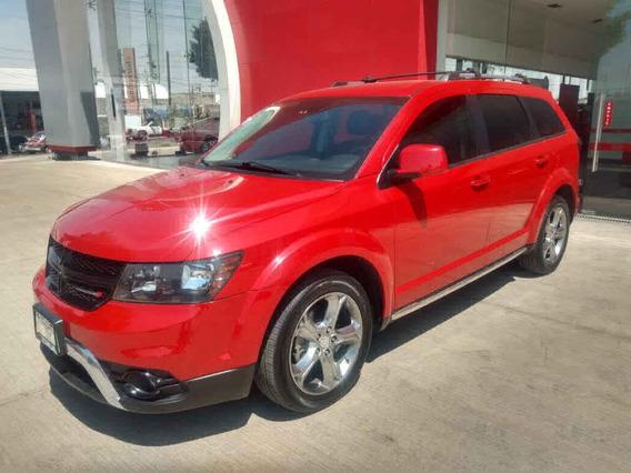 Dodge Journey 2016 5p Sxt 7 Sport