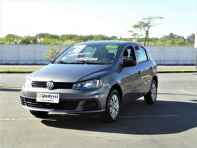 Volkswagen Gol 1.6 Total Trendline