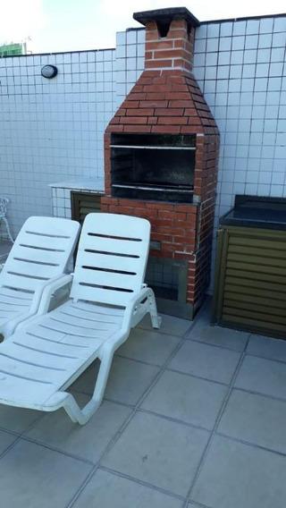 Apartamento Em Torre, Recife/pe De 90m² 3 Quartos À Venda Por R$ 600.000,00 - Ap288426