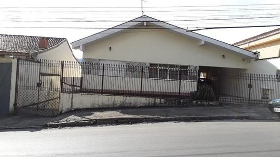 Casa Com 5 Quartos Para Comprar No Jardim Quisisana Em Poços De Caldas/mg - 3146