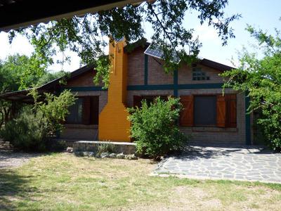 Merlo San Luis 10 Ha Vivienda 120 M2 Nogales Dueño Directo.