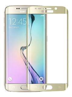 Vidrio Curvo Samsung S6 Edge Plus