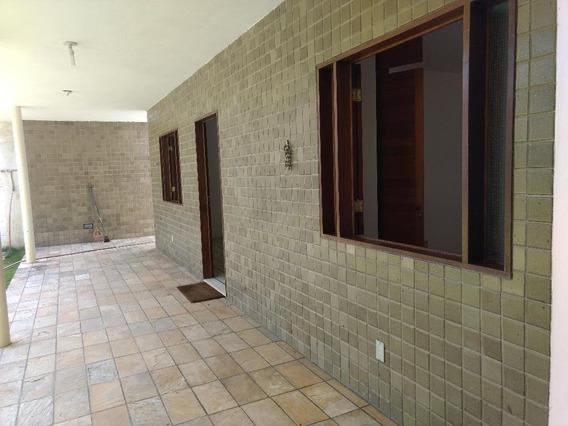 Casa Em Janga, Paulista/pe De 153m² 2 Quartos À Venda Por R$ 400.000,00 - Ca140824