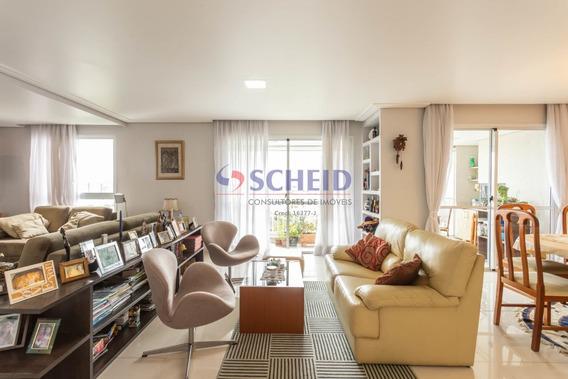 Apartamento Com Acabamento Impecavel, Próximo Ao Shopping Sp Market! - Mr69929